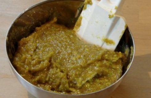 Crema al pistacchio, la ricetta originale