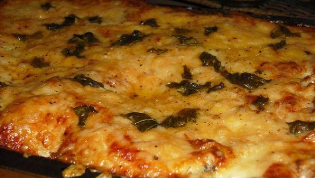 Preparare le lasagne alle verdure, la ricetta light