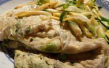 La frittata di zucchine, la ricetta per preparararla al forno