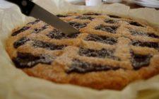 La torta ai mirtilli, un dolce con frutta estiva