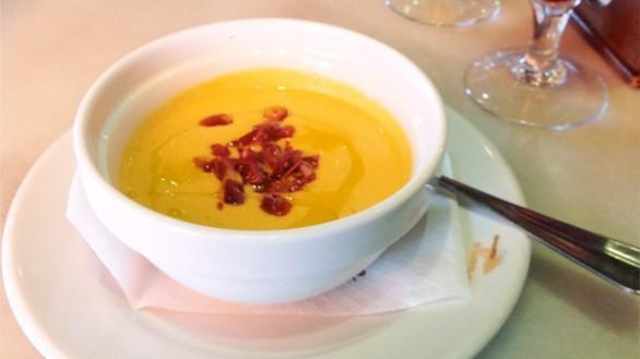 Gazpacho e Salmorejo: frullato di pomodoro da bere e da mangiare
