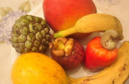 Frutta esotica dal Brasile, le varietà più strane e gustose