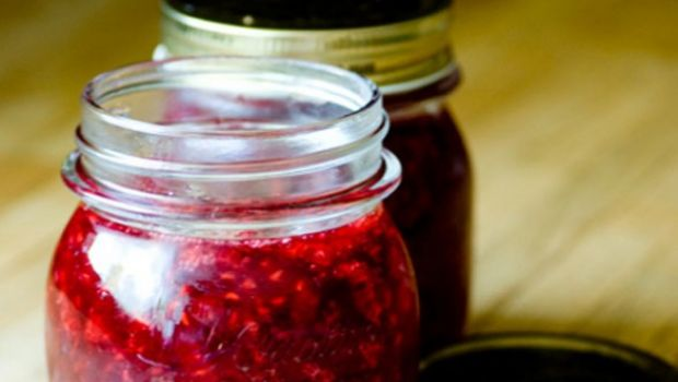 Fare la marmellata di lamponi a casa, la ricetta originale