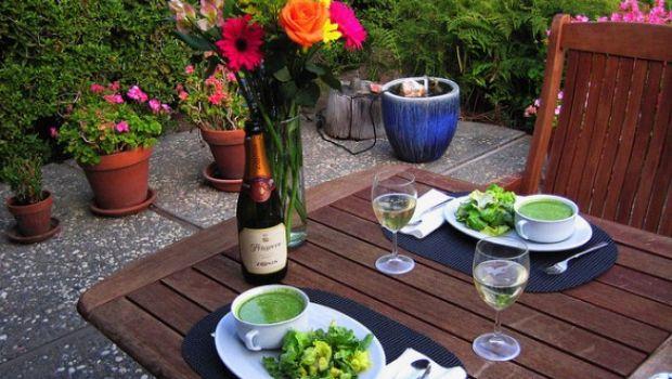 Il menù per una cena estiva perfetta e fresca