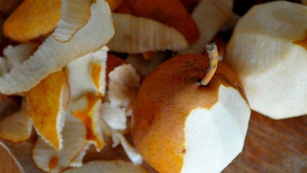 Come fare le pere sciroppate per macedonie e dolci al cucchiaio