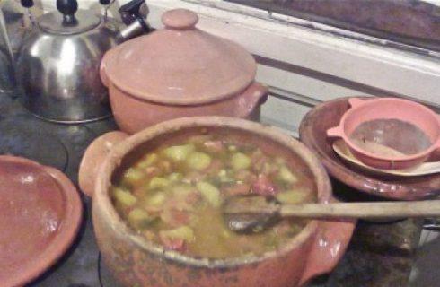La ricetta della Moqueca, piatto unico di pesce brasiliano