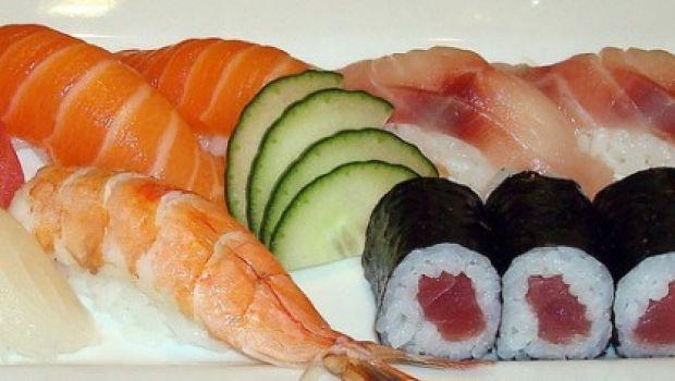 Ecco la ricetta originale del sushi giapponese