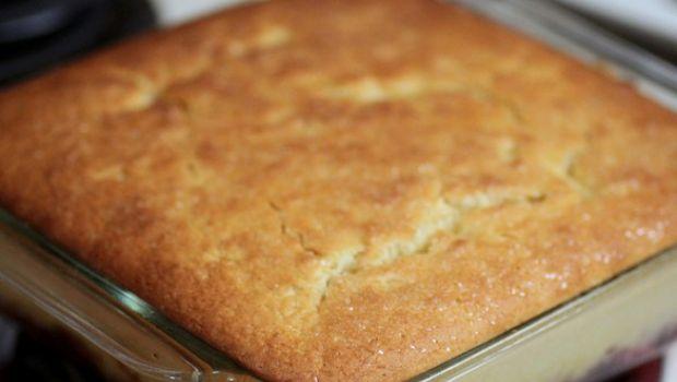 Il plum cake classico con la ricetta originale inglese
