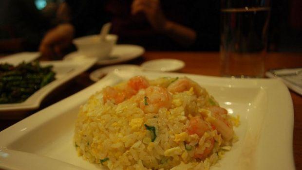 La ricetta del risotto al limone e gamberetti da fare con il bimby