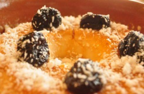 Budino al cocco con la ricetta originale brasiliana