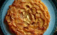La torta di mele classica con la ricetta originale