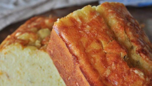 La ricetta del plum cake salato all'inglese