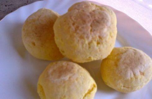 Pao de queijo, ricetta originale e storia