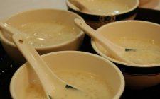 La ricetta base per la tapioca