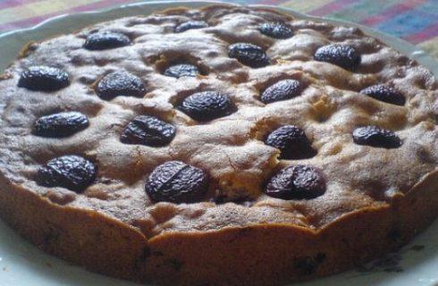 Come fare la torta alle ciliegie light senza burro