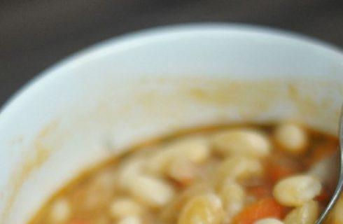 Come preparare la minestra Jota con la ricetta originale di Trieste