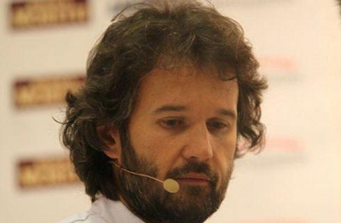 "Carlo Cracco svela Masterchef a Cristina Parodi: ""Sarò cattivissimo"""