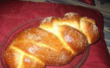 La ricetta facile e veloce per lo Challà, il pane ebraico del sabato
