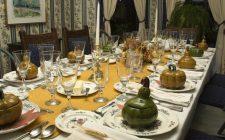 Come preparare una festa di Halloween perfetta: menu e decorazioni della tavola