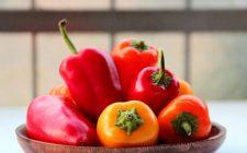 La ricetta della crema di peperoni per un condimento gustoso
