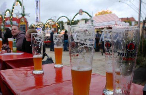 OktoberFest 2012, che cos'è e perché si festeggia la nuova produzione della birra
