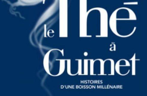 Parigi, la storia del thé in mostra
