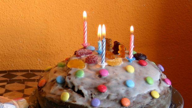 Le 5 torte di compleanno per bambini più belle secondo Gustoblog