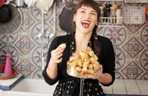 I classici della cucina tradizionale francese rivisitati da Rachel Khoo