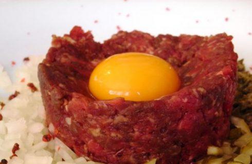 Come fare la tartare di carne con la ricetta originale