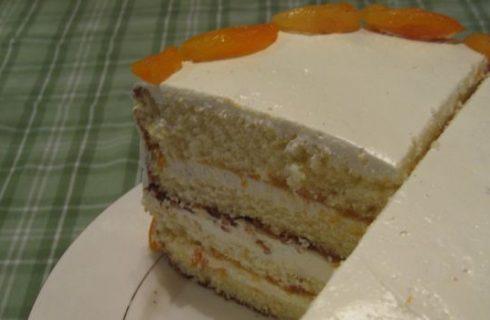 La ricetta della crema al burro per la copertura di torte e dolci