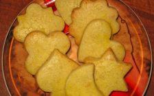 Come fare i biscotti senza lievito