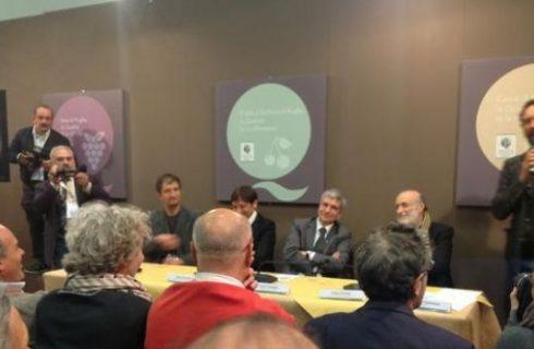 """Salone del Gusto, Petrini afferma """"facciamo qualità ben retribuita, non quantità"""""""