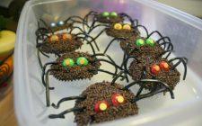 I dolci di halloween più spaventosi da fare per le feste dei bambini