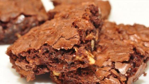 Il Brownie ai datteri e noci, ecco un perfetto dolce natalizio