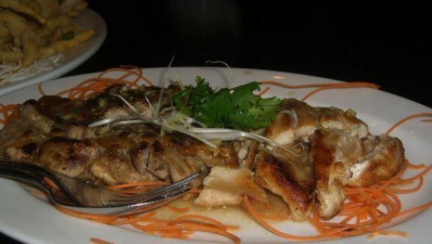 Le 5 ricette con il pollo più facili da fare