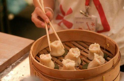 Le 5 ricette della cucina cinese consigliate da Gustoblog