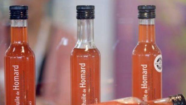 Prodotti francesi da scoprire, l'olio di aragosta dell'isola di Groix