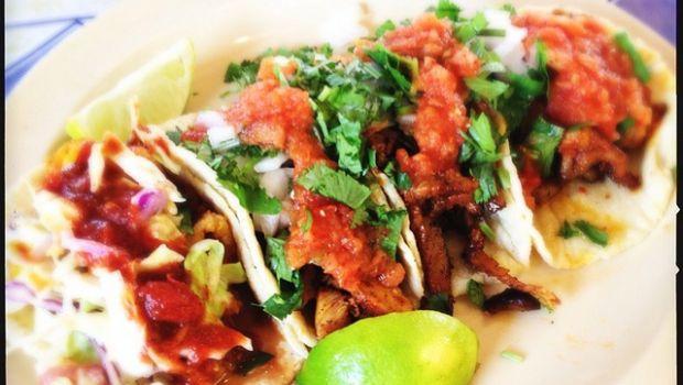 Le 5 ricette della cucina messicana da provare