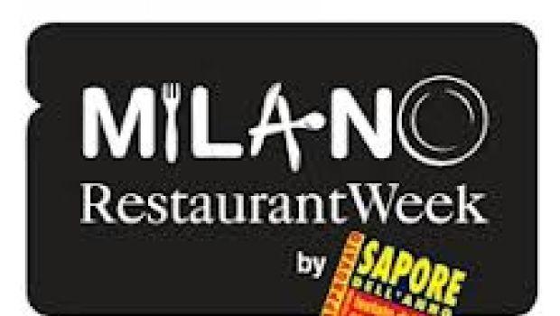 Milano Restaurant week 2012, dal 9 al 12 novembre menù stellati scontati e beneficienza