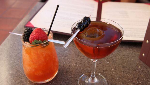 Ecco 5 aperitivi analcolici facili da fare
