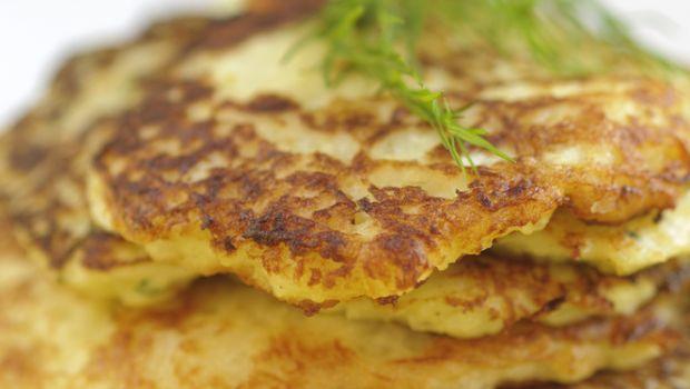 La ricetta dei rosti di patate facile e veloce