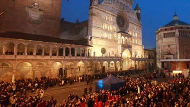 Festa del Torrone 2012 a Cremona, un appuntamento goloso dal 16 al 18 novembre