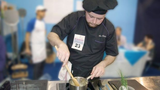 Cuoco a domicilio per ogni occasione, l'intervista di Gustoblog a Matteo Bellini alias Cuoco Personale