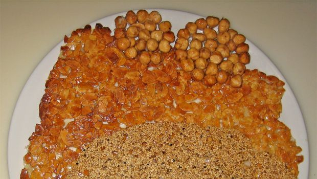 La ricetta del croccante nella versione alle mandorle, al sesamo, di arachidi o di nocciole