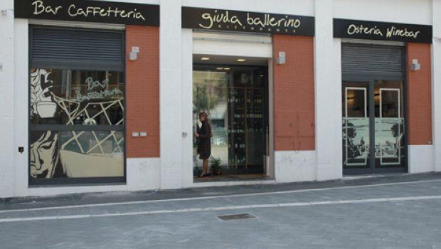 Giuda Ballerino, recensione del ristorante di Roma ispirato a Dylan Dog