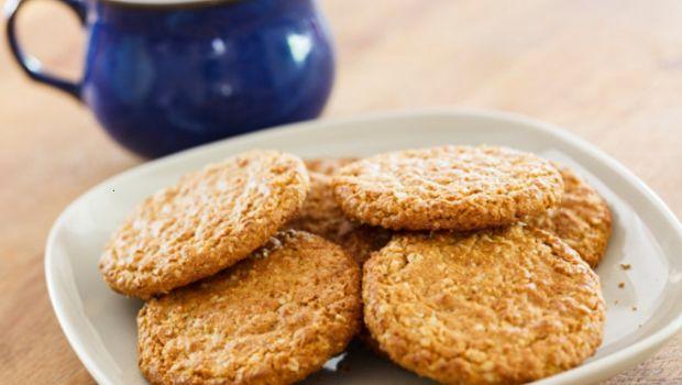 Le 5 ricette di biscotti più facili e veloci per ogni occasione