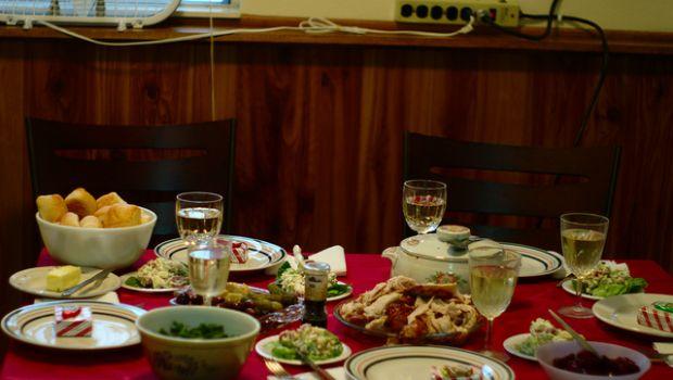 I 5 contorni sfiziosi per accompagnare i piatti di Natale