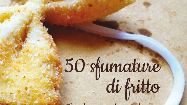 Frittelle e spiedini di cozze, una ricetta in esclusiva dal libro 50 sfumature di fritto