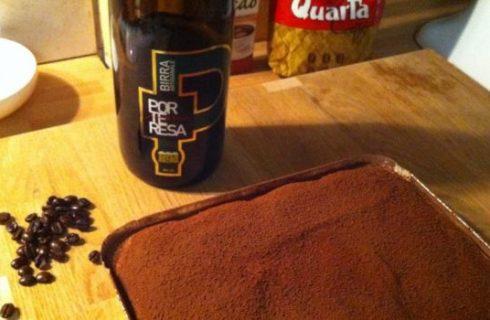 Birramisù, quali birre scegliere come ingrediente