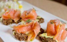 Idee per ricette con salmone affumicato, fresco o al forno